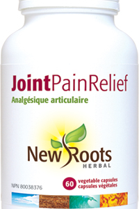joint pain relief 60 capsules